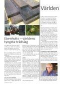 Augusti - Skogsbruket - Page 6