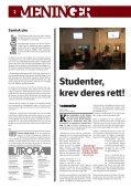- UiT er et fornorskningstempel med kofta på, sier samiske ... - Utropia - Page 2
