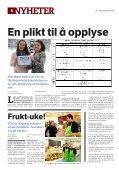 - UiT er et fornorskningstempel med kofta på, sier samiske ... - Utropia - Page 6