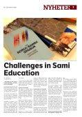- UiT er et fornorskningstempel med kofta på, sier samiske ... - Utropia - Page 7