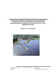 Indkaldelse til ekstraordinær generalforsamling 2012