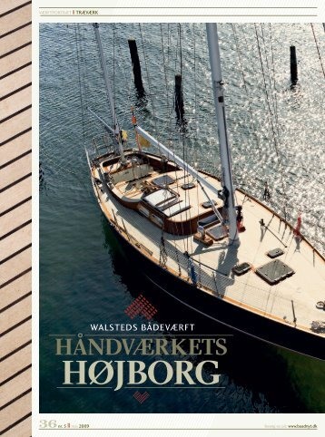 Walsted artikel - Thurø 33