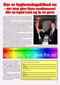 Fagligt Alternativ - Danmarks Frie Fagforening - Page 3