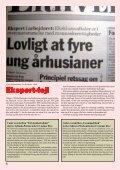 Fagligt Alternativ - Danmarks Frie Fagforening - Page 6