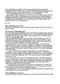 Saddarn Hussein har stadig muligheden for at undgå selv at komme ... - Page 6