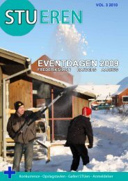 Stueren Vol 3 2010 - Spvv