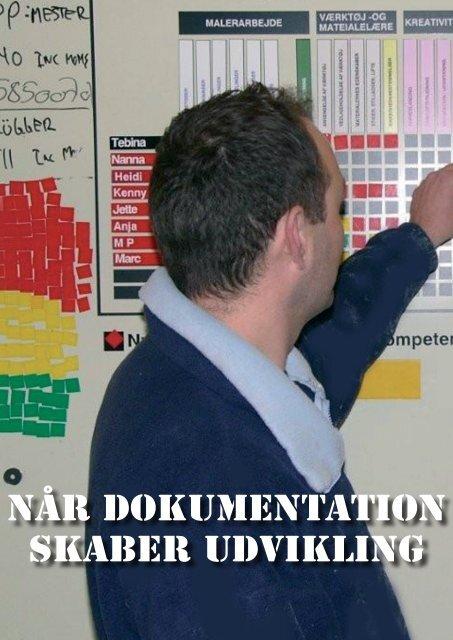 Når dokumentation skaber udvikling - Produktionsskoleforeningen