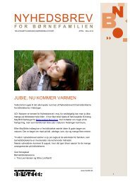 Maj-juli 2012: Tema: Ud i naturen - Helsingør Kommunes Biblioteker