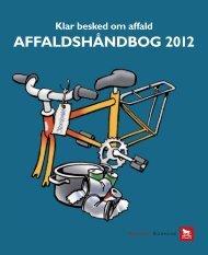 AFFALDSHÅNDBOG 2012 - Rødovre Kommune