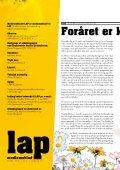 medlemsblad - LAP - Page 2