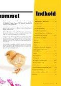 medlemsblad - LAP - Page 3