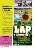 medlemsblad - LAP - Page 6