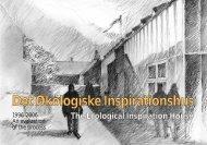 The Ecological Inspiration House - Callnet