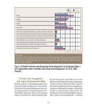 Ur kapitel 1 i Fokus 08, 19 sidor (pdf, 83 kb) - Ungdomsstyrelsen