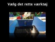 iPads i Odder Kommune (pdf)