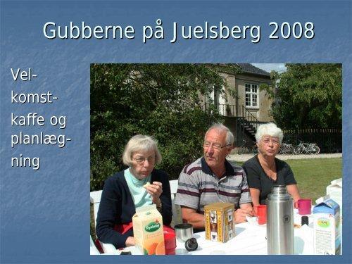 Gubberne på Juelsberg 2008 - carsten-thomasen.dk