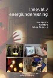 Innovativ energiundervisning.indd