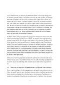 Kortlægning af indsatsen mod tvangsægteskaber og ... - Danner - Page 7