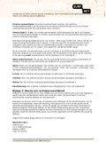 Invulinstructie Machtigingsformulier SURFcertificaten - SURFnet - Page 2