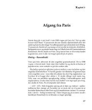 Kapitel 3 - Aage Staffe