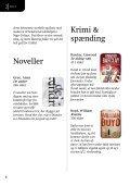 Nye Bøger - Odense Centralbibliotek - Page 6