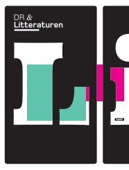 Litteraturen - DR