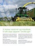 Mange års erfaring inden for dansk landbrug - Velkommen til Diget ... - Page 2