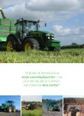 Mange års erfaring inden for dansk landbrug - Velkommen til Diget ... - Page 3