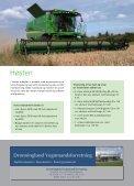 Mange års erfaring inden for dansk landbrug - Velkommen til Diget ... - Page 6