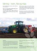Mange års erfaring inden for dansk landbrug - Velkommen til Diget ... - Page 7