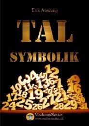 Download-fil: TALSYMBOLIK - Erik Ansvang - Visdomsnettet