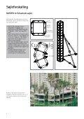 Søjle brochure og montageanvisning - PASCHAL-Danmark A/S - Page 4