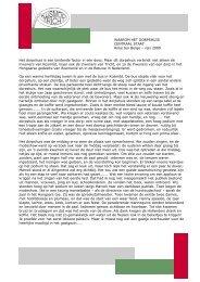 Lees meer - Werkgroep Küsmőd – Tricht