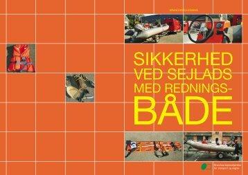 MED REDNINGS-