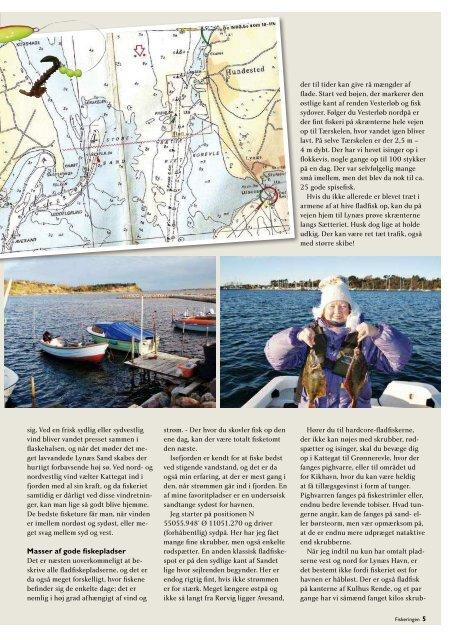 FISK OG - Fiskeringen