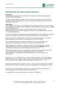 Regulativ for regnvandsbassiner - Kalundborg Forsyning - Page 2