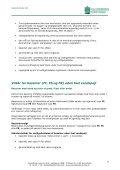 Regulativ for regnvandsbassiner - Kalundborg Forsyning - Page 6