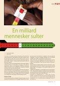 Tema om sulT - Folkekirkens Nødhjælp - Page 3