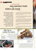 Tema om sulT - Folkekirkens Nødhjælp - Page 6