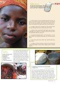 Tema om sulT - Folkekirkens Nødhjælp - Page 7