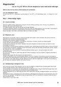 NPB's kurs i fyrverkeri klasse II og III for forhandlere ... - Svea Fireworks - Page 4