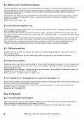 NPB's kurs i fyrverkeri klasse II og III for forhandlere ... - Svea Fireworks - Page 5