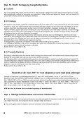 NPB's kurs i fyrverkeri klasse II og III for forhandlere ... - Svea Fireworks - Page 7