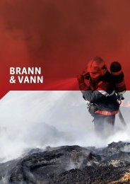 BRaNN & VaNN - Vernesenteret AS