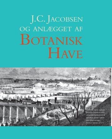 BOTANISK HAVE - Siden Saxo
