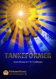 TANKEFORMER - Annie Besant & C-W. Leadbeater - Visdomsnettet