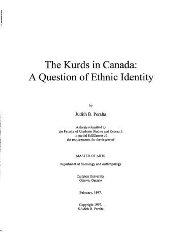 """ethnic identity construction That ethnic identity is no longer anchored in strongly ethnic social structures rather, he presents ethnicity as a symbolic entity """"concerned with the sym- bols of ethnic cultures rather than with the cultures themselves"""" (1990:306)."""