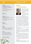Kirkenyt 1 2013 - Seden Kirke - Page 2
