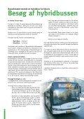 """Passagerernes dag"""" styrkede kontakten mel- lem chauffører og ... - Page 4"""