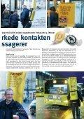"""Passagerernes dag"""" styrkede kontakten mel- lem chauffører og ... - Page 7"""